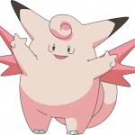 pokemon-Clefable