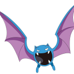 pokemon-Golbat