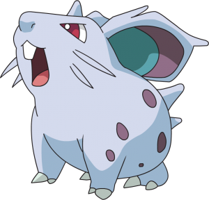 pokemon-Nidoran