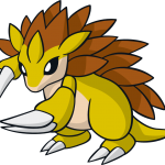pokemon-Sandslash